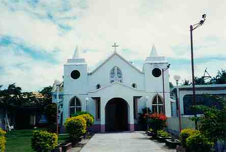 Malapascua_Maria_Church